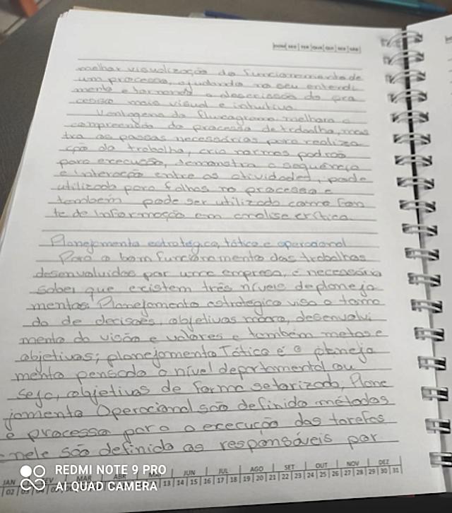 AMBIENTE DE TRABALHO - EDUCADORA SOCIAL CASSANDRA VELHO PEREIRA