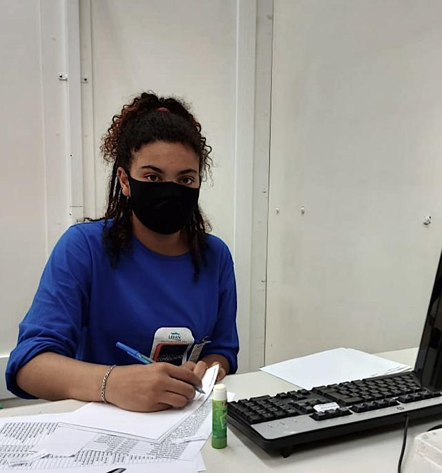 VIVÊNCIAS CÍRCULO OPERADORA DE SAÚDE - EDUCADORA SOCIAL CASSANDRA VELHO PEREIRA